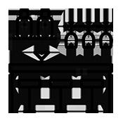 Icono de salón
