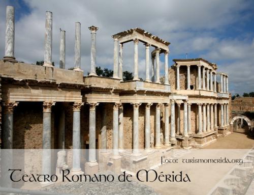 Mérida – Roman/Visigoth/Árabic