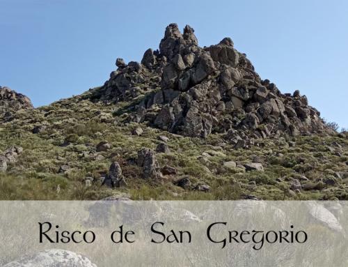 San Gregorio Crag