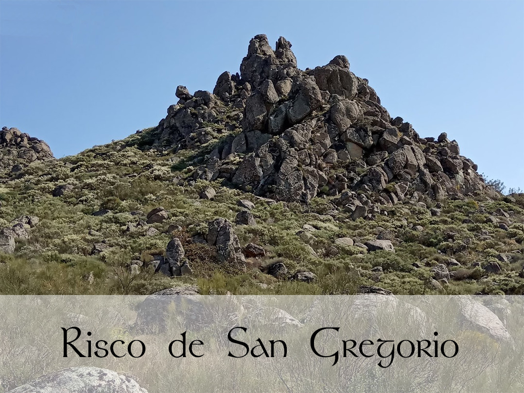 Risco de San Gregorio