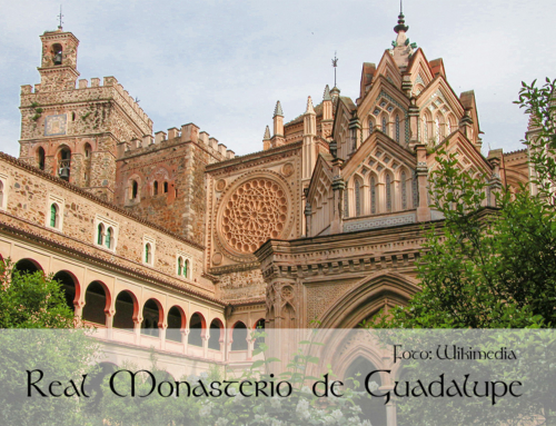 Royal Monastery of Guadalupe