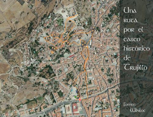 Paseo por el Casco Histórico de Trujillo