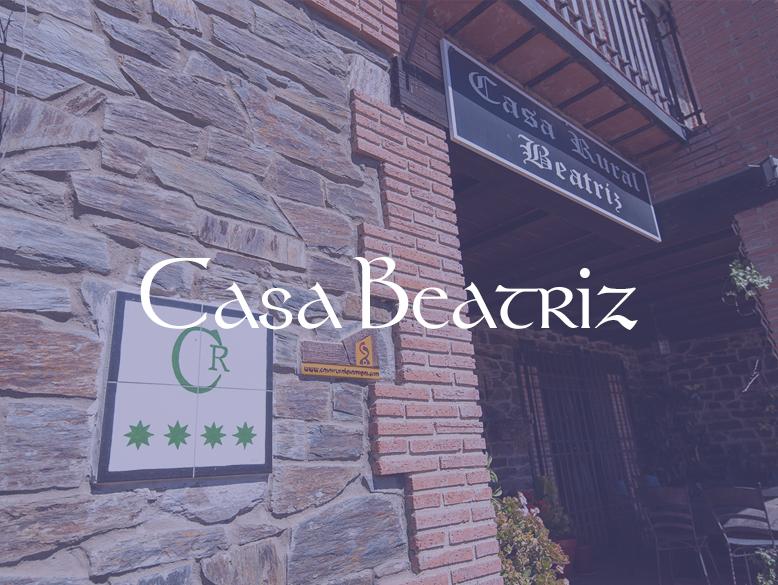 Casa Rural Beatriz