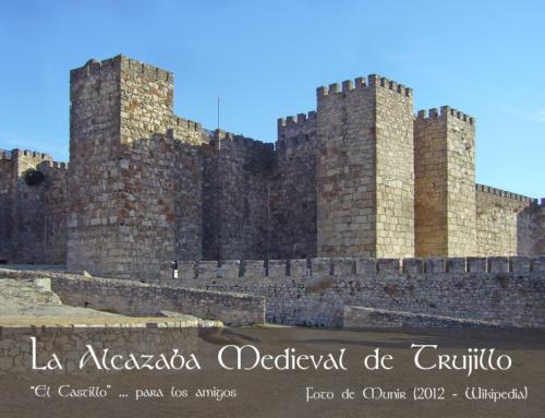 The Trujillo Alcazaba