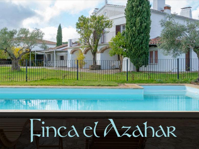 Foto de Finca el Azahar