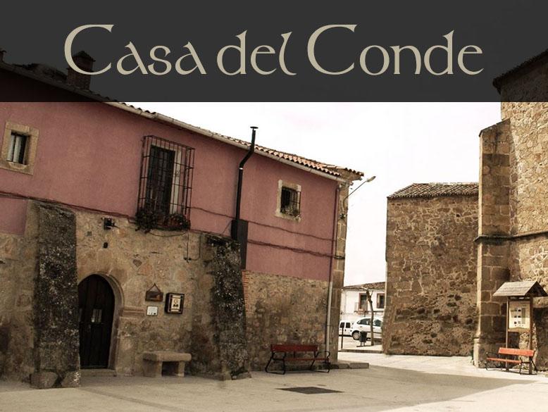 Foto de Casa del Conde